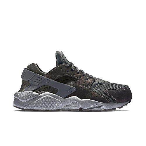 Antracite Prazo Ar Huarache Wmns Preto Prm Senhoras Nike Sneakers antracite Pz1qp