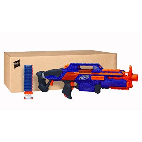 Preisvergleich Produktbild Hasbro A3901F02 Nerf N-Strike Elite XD Rapidstrike, Spielzeugblaster