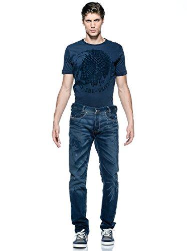 Diesel Jeans Iakop 816H Blau