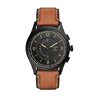 Fossil-Herren-Armbanduhr-FTW1206
