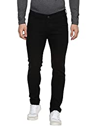 Urbano Fashion Men's Slim Fit Jeans