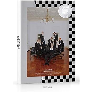 Yeux on You Lot de 32 cartes postales Goth Perhk Kpop Got7 pour fans