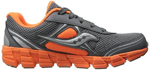 Sneaker Kotaro ragazzino Arancio Saucony Bambinone 2 Grigio wE40WwOqc