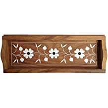 Cottage Industries Corporation Wooden Pencil Tray, CIC06