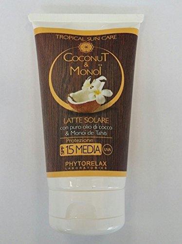 Phytorelax latte solare - 150 ml