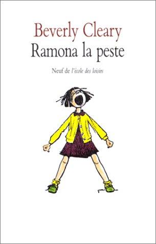 "<a href=""/node/497"">Ramona la peste</a>"
