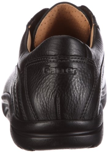 Ganter AKTIV Guido Weite G 2-251610-01000, Chaussures basses homme Noir - V.6