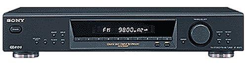 Sony ST-SE370/B Tuner schwarz