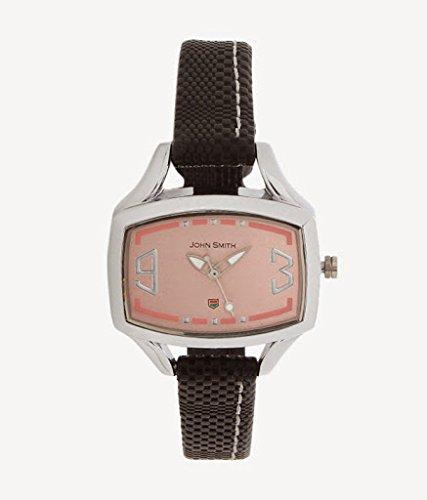 John Smith 13001-PINK  Analog Watch For Women