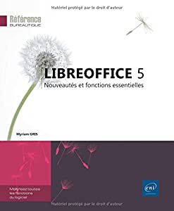 "Afficher ""LibreOffice 5"""