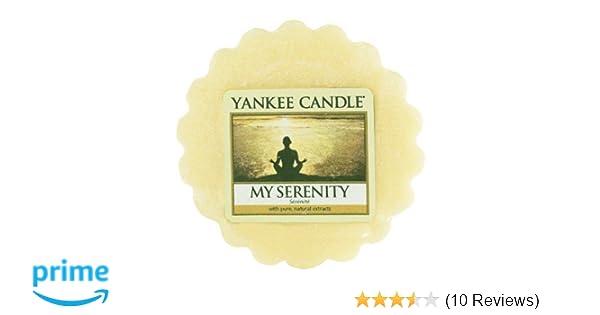 Yankee Candle® Tart My Serenity 22 g
