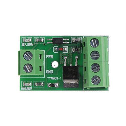 Werst 3-20 V Mosfet MOS Transistor-Trigger-Schalter Driver Board PWM Steuermodul