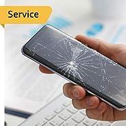 استبدال الشاشات لهواتف سامسونج جلاكسي سلسلة اس - في المنزل