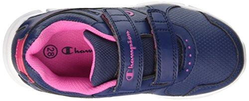 Blu Blu Campeão Da De Ginástica Combinado navy Menina Sapatos 8qYwgSqz