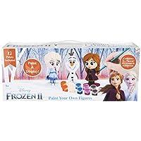 Sambro Frozen Paint Your own Figure, Multi