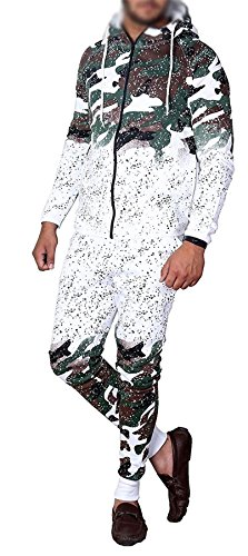 Mymixtrendz. Kids Unisex Boys Splater Paint Camouflage Print Tracksuit Teens Hooded Top Jogging Bottoms Jogging Bottoms