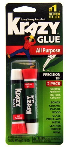 krazy-glue-kg517-instant-krazy-glue-all-purpose-007-ounce-2-pack-by-elmers-products-english-manual