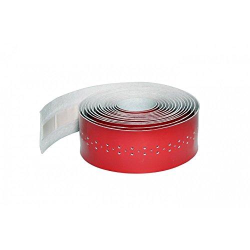 fizik Lenkerband Microtex, rot glänzend
