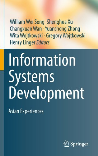 Information Systems Development: Asian Experiences (English Edition) -