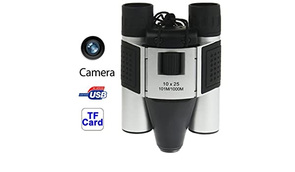 Fernglas 5in1 camera fernglas video camera digital: amazon.de: kamera