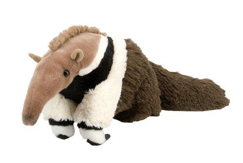 Wild Republic 11652 - Plüschtier Cuddlekins Ameisenbär, 30 (Kuschel Kostüme Bär)