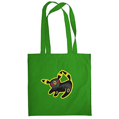 Texlab–Lion Chu–sacchetto di stoffa Verde