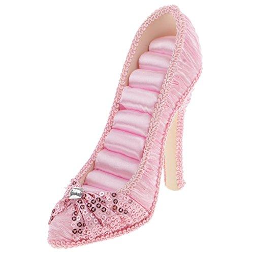 creative-chaussure-haut-talon-presentoir-a-affichage-stockage-de-bijoux-bague-boucle-doreilles-rose