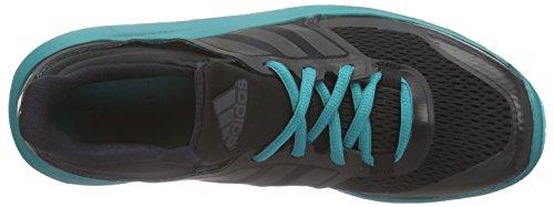 ... adidas Adipure 360.3, Homme Chaussures de Running Compétition Core  Black/Core Black/Eqt ...