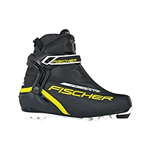 Fischer RC3 Skate schwarz