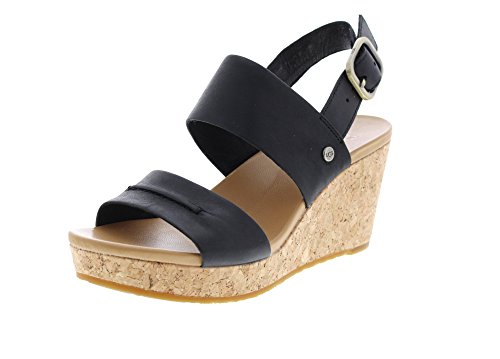 Ugg Women's Elena II Wedge Wedged Sandal