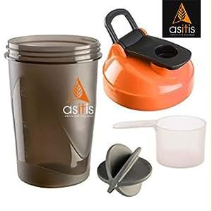 AS-IT-is Shaker Bottle (400ml)