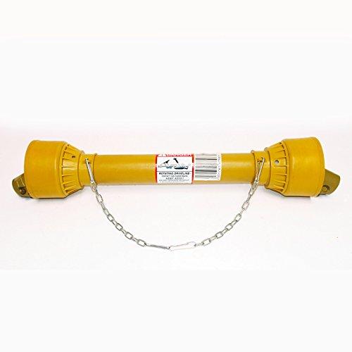 Preisvergleich Produktbild DEMA Gelenkwelle/Zapfwelle 80-110 6 Zähne 1 3/8