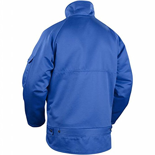Blaklader Workwear  Herren Arbeitsjacke kornblau