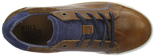 BULLBOXER Jungen Agm005e5l Low-Top Braun (Cgcb)