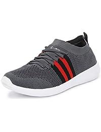 Bourge Men's Loire-131 Running Shoes