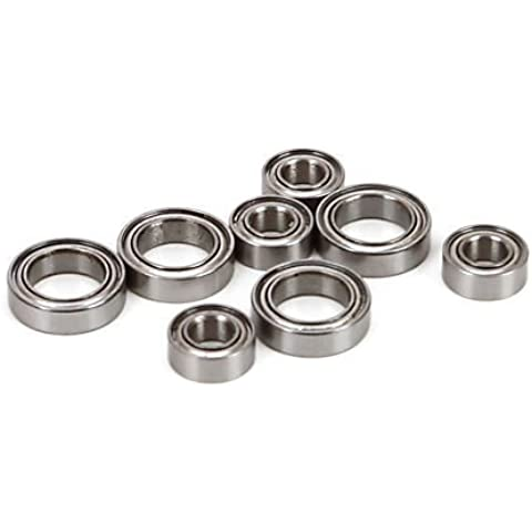Spindle/Hub Bearing Set: 1/18 4WD All by ECX
