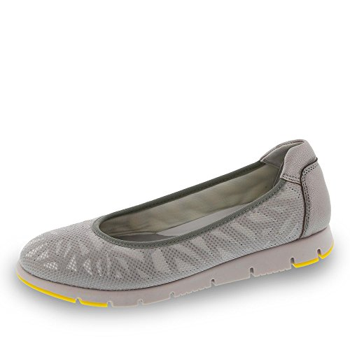 aerosoles-ballerina-groesse-6-1-2-grau
