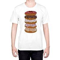 Ufficiale Cat Coquillette Arte T-Shirt Uomo