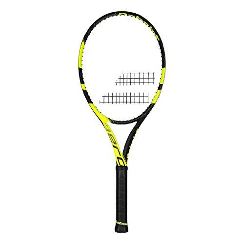 d75bfddc66 Babolat Pure Aero Unstrung NC Racchette da tennis, Uomo, UOMO, Pure Aero  Unstrung