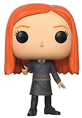 Harry Potter Ginny Weasley Vinyl Figure 46 Figurine de collection