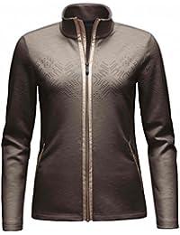 Kjus madrisa chaqueta Marrón marrón ...