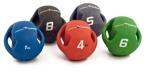 Pt 8kg Twin – Exercise Balls & Accessories