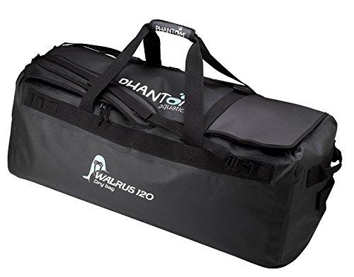 Phantom Aquatics Walross 120Dry Duffle Gear Bag (Scubapro-ausrüstung)