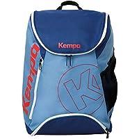 Kempa EBBE & FLUT Backpack Mochila para Material Deportivo, Unisex Adulto, Dove Azul océano, Talla única