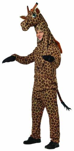 Rasta Imposta Giraffe Kostüm - Rasta Imposta Kostüm