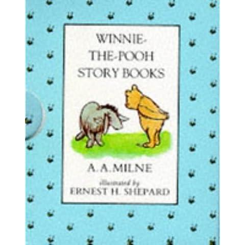 Winnie the Pooh Miniatures: No. 1