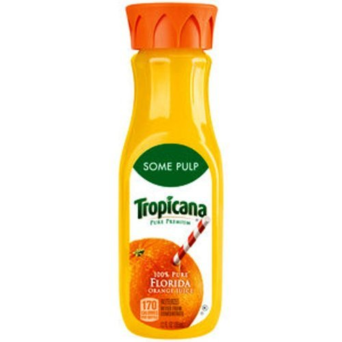 tropicana-pure-juice-with-pulp-orange-12-ounce-pack-of-12-by-harbor-wholesale-grocery-inc