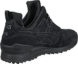 chaussures montantes asics