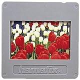 Hama - Slide mounts Hamafix 5 x 5, 2.3 mm, 36 mm, 24 mm (importado)
