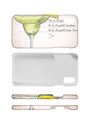 LEotiE SINCE 2004 Handy Schale passend für iPhone 8 Motiv Margarita Küche